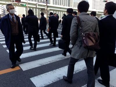 日本自殺者連9年下降「未成年反增」