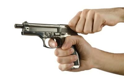 男談判助陣開槍救人 法官判緩刑