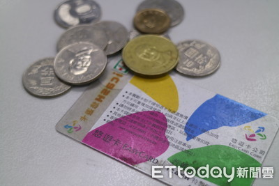 外國旅客有福了! 10月起可用信用卡加值悠遊卡、一卡通
