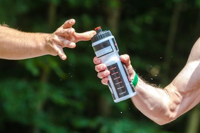 ▲運動飲料,補水,飲料,寶特瓶。(圖/翻攝自pixabay)