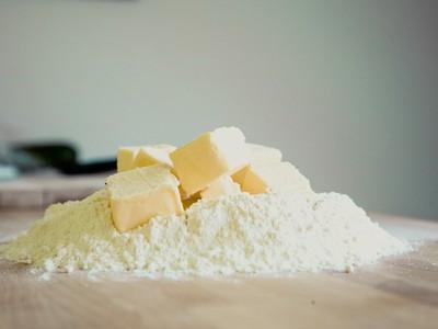 「精算熱量減肥」根本沒用!殘酷研究:多吃澱粉其實沒差
