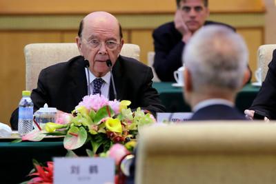 中美貿易戰進度緩慢 美商務部長:適當的貿易協定更重要!