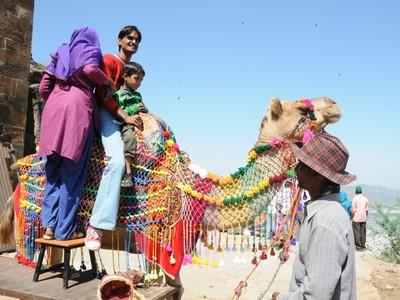 觀光客太好騙!記者點破印度5種宰肥羊話術:誆1天36小時也有人信