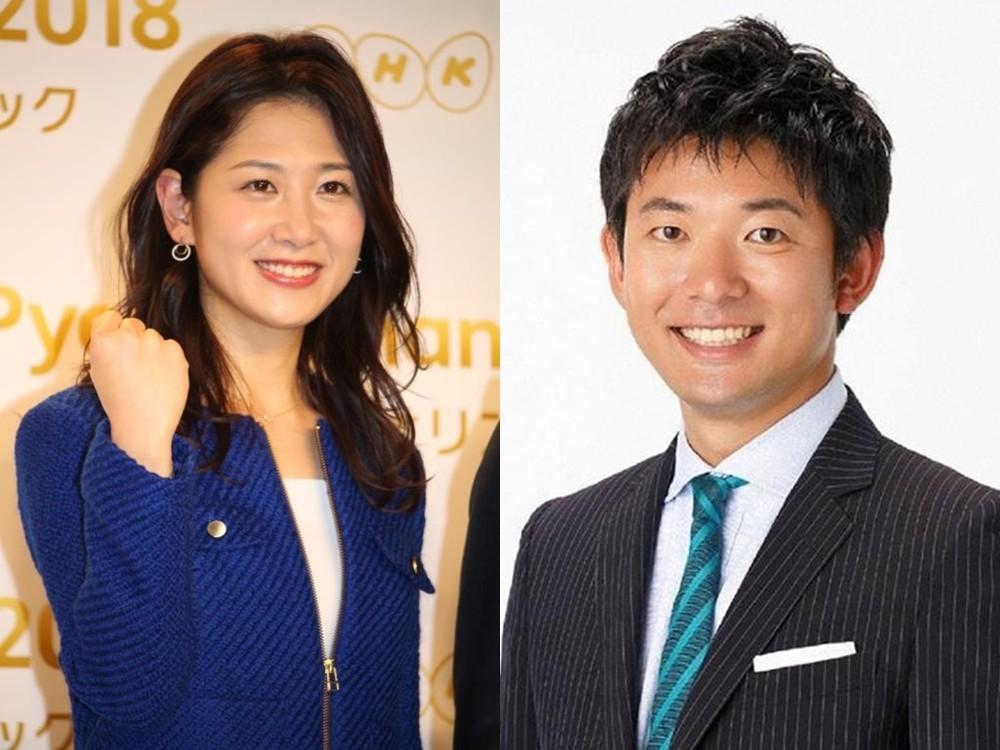 桑子 真帆 離婚 桑子真帆アナと谷岡慎一アナが離婚届提出していた