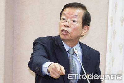 謝:日本沒說賀電是假的 網酸爆