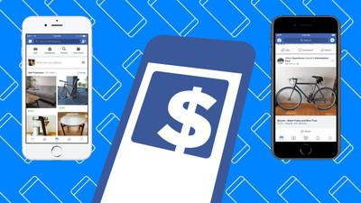 臉書Marketplace增兩項廣告財源