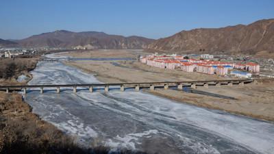 逃出北韓用命來換!寒冬泳渡圖們江 阿里郎只為找到隔岸新生