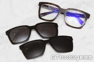 戴「藍色」太陽眼鏡海釣 男大生水晶體險遭「煮熟」