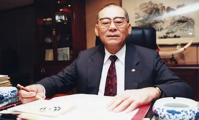悼念「台灣地王」林堉璘 40萬尾牙金做公益