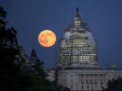 未來地球「一天48小時」!能睡到爽都是月球幫忙