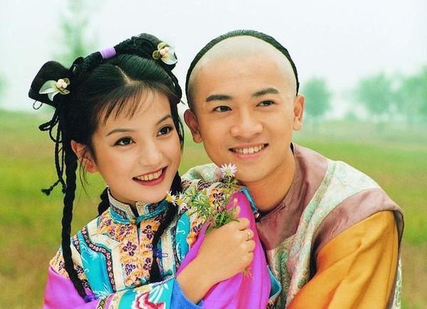 ▲趙薇和蘇永朋主演的《還珠格格》,至今仍是眾人心中難被超越的經典。(圖/取自網路)