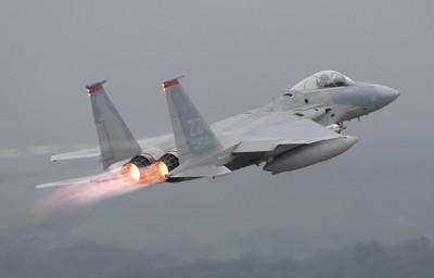 日本有意拿F15向美國折價換購F35