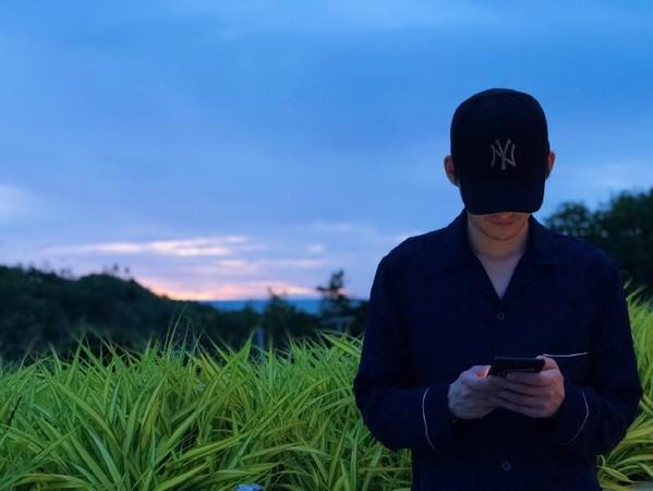 ▲▼張翰帶員工泰國旅遊。(圖/翻攝自張翰工作室微博)