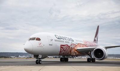 澳航2客機相距152公尺差點撞上