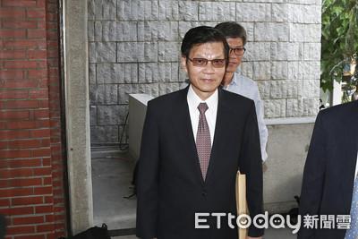 直播/浩鼎案士檢罕見放棄上訴 翁啟惠無罪確定