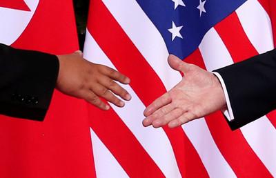 北韓駐西大使館川金會前遭搶 疑與CIA有關