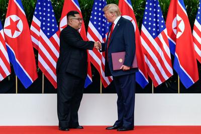 美「川金二會」目標:北韓銷毀洲際飛彈