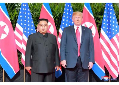 即/川普:將於越南河內會金正恩