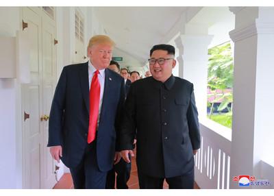 「川金二會」明年初或於越南登場