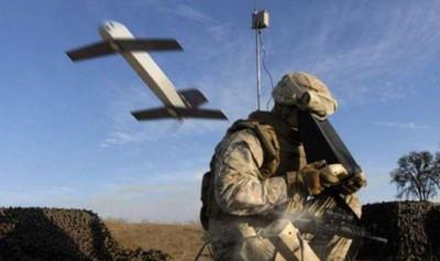1步兵帶3架 新型無人機打爆坦克