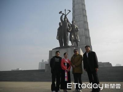 獨家/金正恩招手要他投資北韓 台灣龍蝦王的決定是?