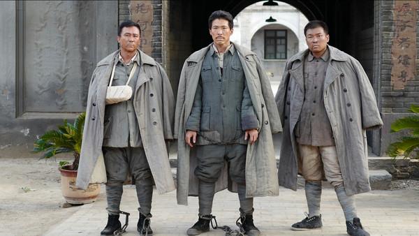 ▲黃少祺演出電影《信仰者》獲得第二十一屆上海國際電影節』電影頻道傳媒關注單元影片。(圖/華人創作提供)