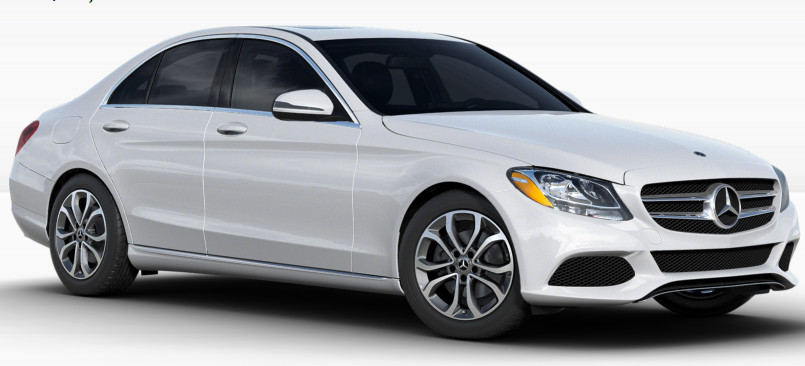 ▲▼賓士C300。(圖/翻攝自官網)https://www.mbusa.com/mercedes/vehicles/model/class-C/model-C300W4