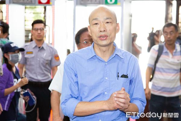 罷韓倒數9天 韓國瑜再提抗告「停止投票」