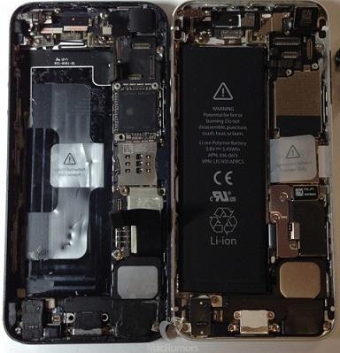 iPhone 5S 謠言總整理 傳將於 9 月 18 日發表?