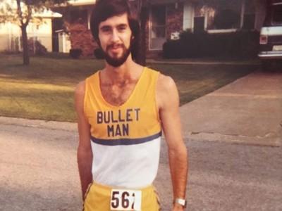 馬拉松跑一半覺得暈 撐到終點才檢查 醫生驚:欸你頭殼卡子彈