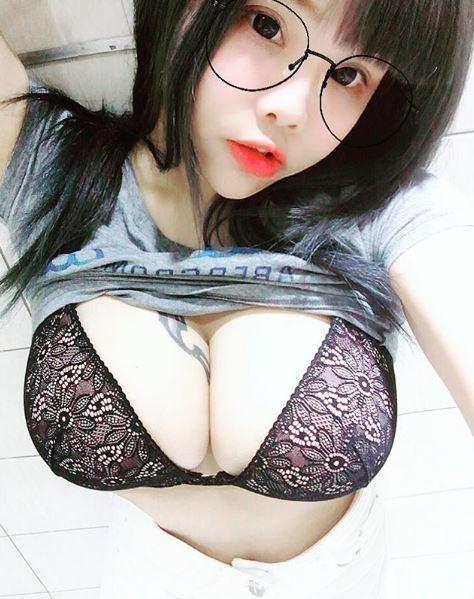 兔寶,黃海韻(圖/翻攝兔寶IG)