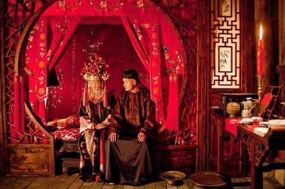 清朝「試婚格格」制度!與駙馬同床一晚 體檢通過才能嫁公主