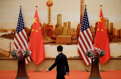 季辛吉:中美將建立新體系新關係