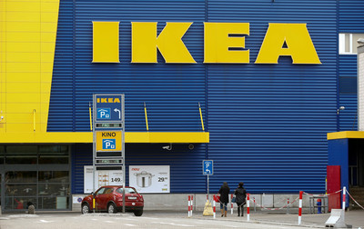 IKEA廣告「各得其所應得」遭罵翻