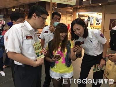 外籍看護數量多 消防局開齋節宣導視訊報案