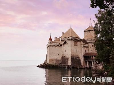 深遊瑞士/石墉城堡穿梭歐洲中世紀