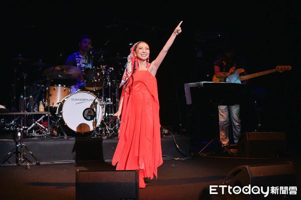 ▲▼MISIA米希亞演唱會。(圖/記者張一中攝)