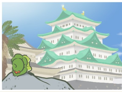 旅行青蛙忽然改版!蛙兒子有「新奇蹟美照」可以收啦>///<