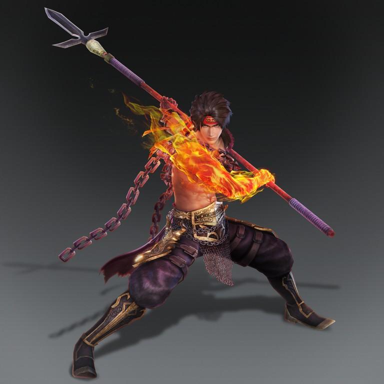 Warriors Orochi 4 Pc Steam: 《無雙 OROCHI 蛇魔3》將支援兩人分割畫面同時遊玩