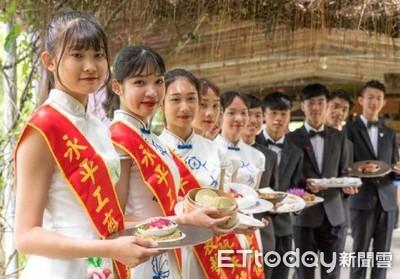 桃園蓮花季 蓮花餐輔導方案成果發表