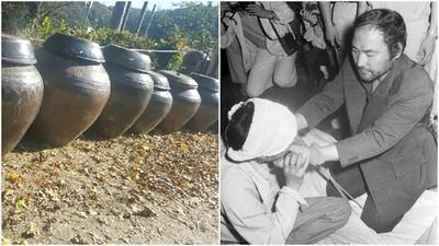 強迫同居被拒 狠男把單親媽醃進泡菜裡...震驚南韓李八國分屍案