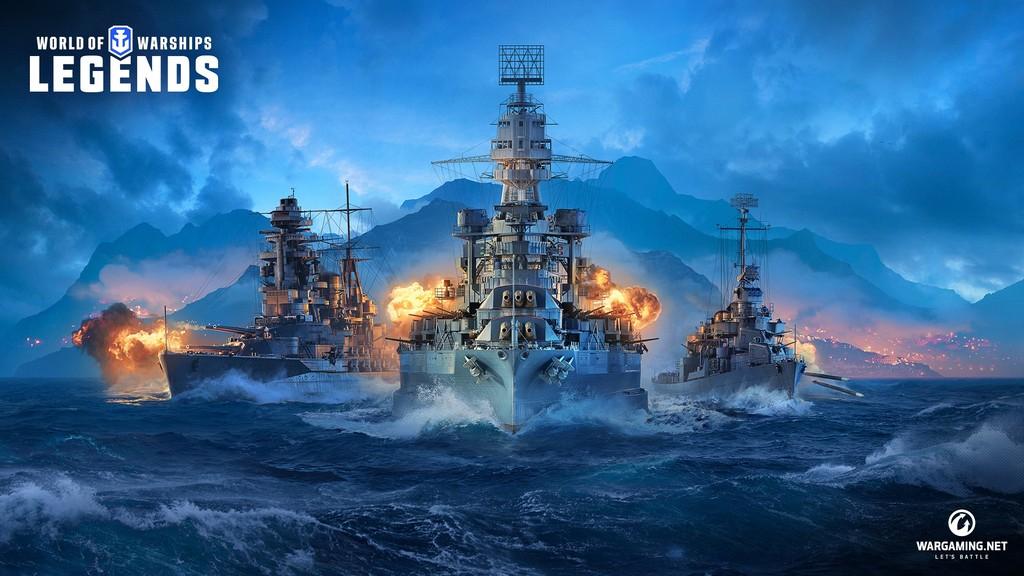 《戰世界》進用主機  明年登陸PS4與XBOX