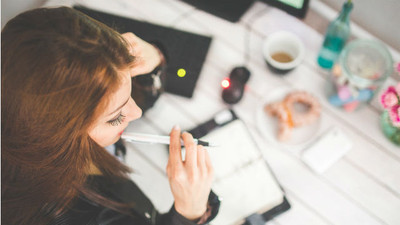 興趣可以變錢!4條價值清單幫你開啟「微夢想」 讓你的休閒有價值