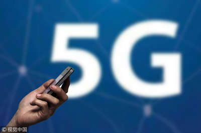 5G設備爭霸戰 老牌、新創廝殺搶市