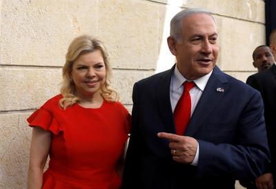 總理涉貪收賄!以色列警3度建議起訴