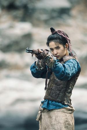 ▲▼韓劇史上最大規模! 《陽光先生》萬人臨演、繞台灣35圈(圖/Netflix提供)