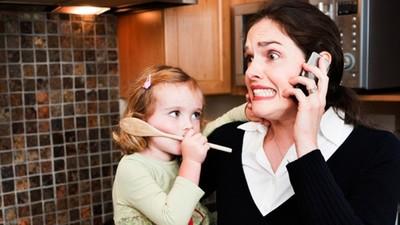 豬隊友比小孩更煩! 研究顯示:老公太失控,給嫩媽2倍大壓力