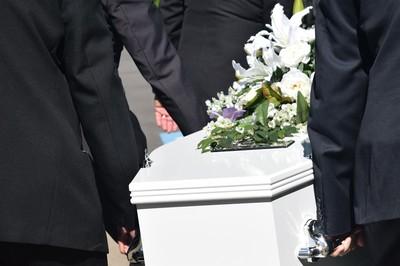 入棺3分鐘!日本「死亡體驗營」成潮流