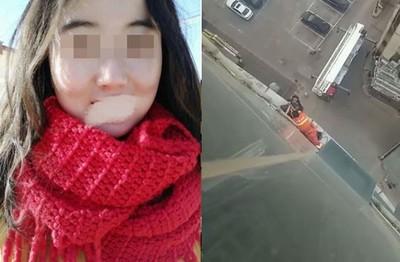 陸直播跳樓網友起鬨被捕 台灣無罪