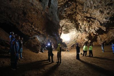 泰救援洞穴少年 又有第2人去世